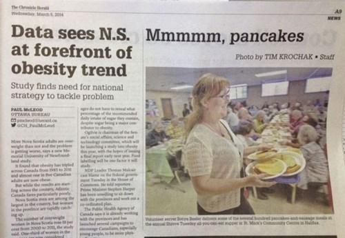 headline juxtaposition newspaper fail nation g rated - 8101380608