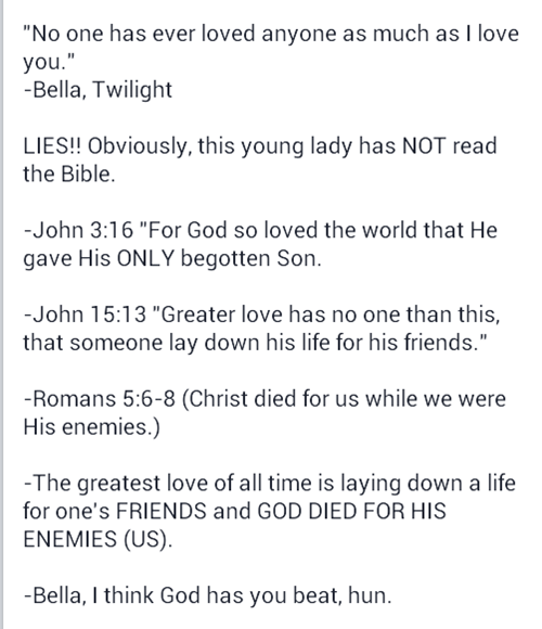 bible facepalm twilight failbook g rated