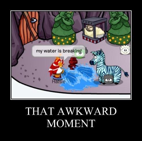 water broke Awkward pregnant funny - 8102244608