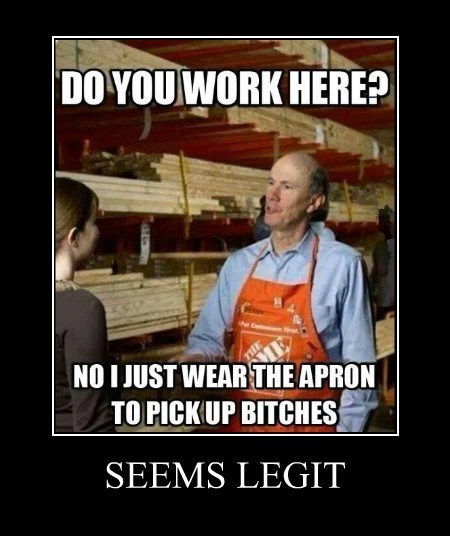 tips home depot funny dating seems legit - 8102250240