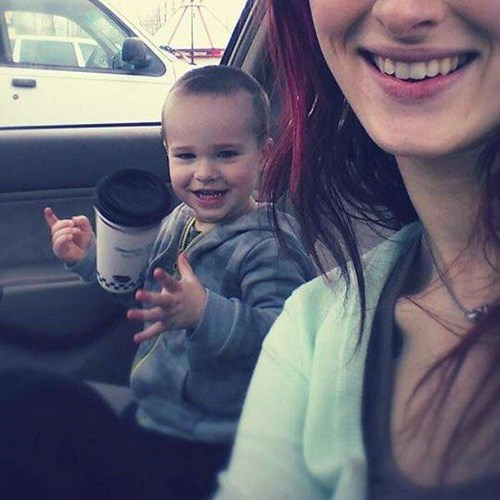 kids,Perfect Timing,parenting,coffee