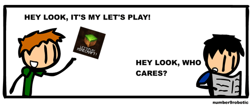minecraft lets-play