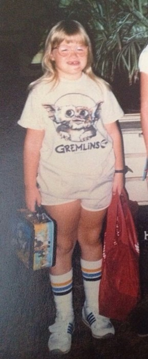 outfit gremlins funny first day of school - 8102391296