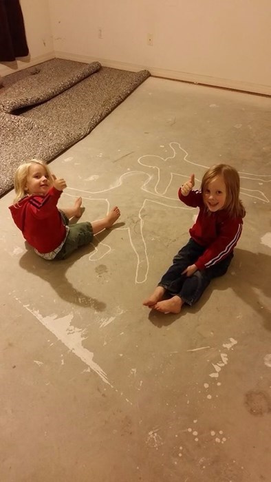 kids parenting chalk g rated - 8102556672