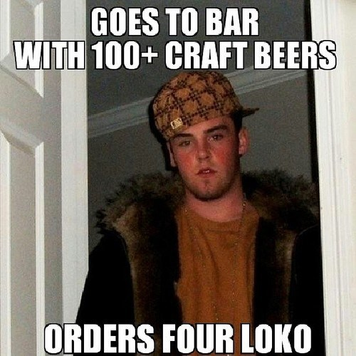four loko craft beer funny after 12 g rated