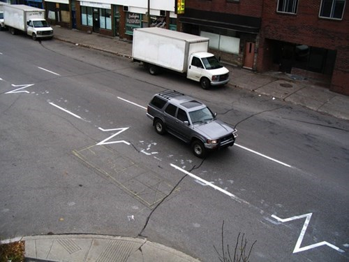 cars graffiti hacked irl - 8102618880