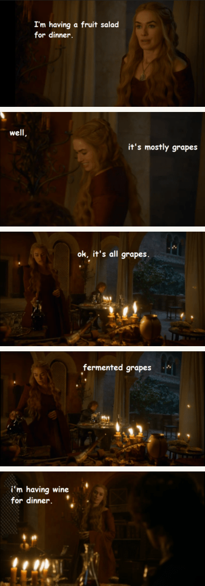 Game of Thrones cersei lannister - 8102620672