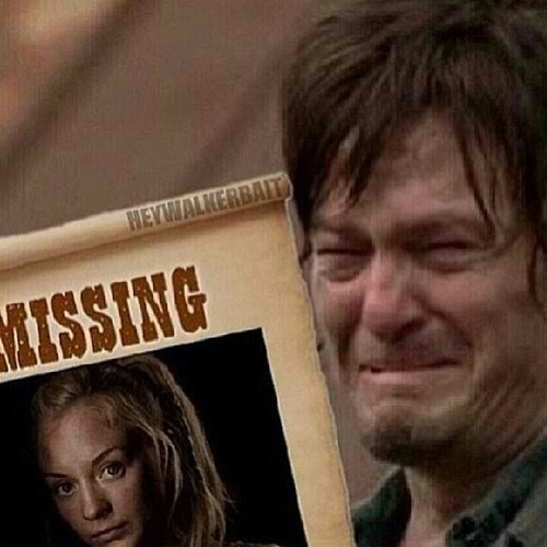 missing,daryl dixon,beth greene,ship