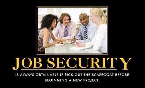 work idiots scapegoat funny - 8102662912