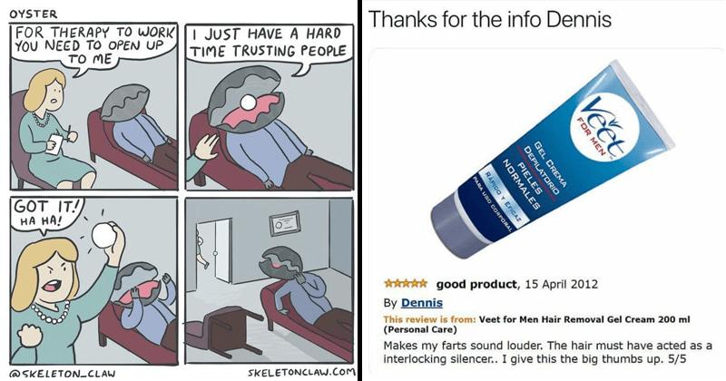 Funny memes, funny comics.