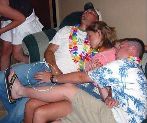 drunk passed out funny - 8103782912