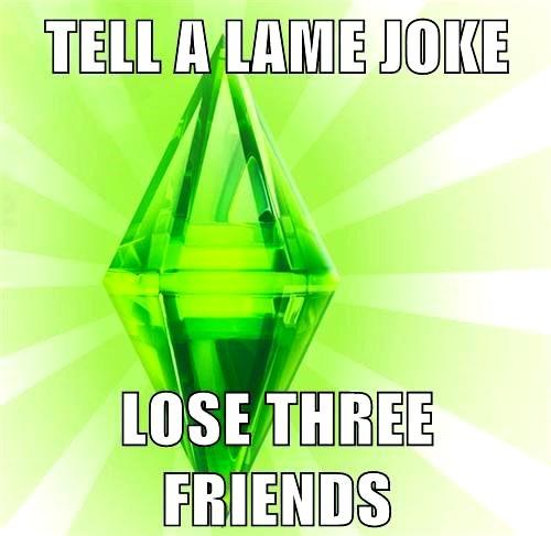sim logic The Sims - 8103808256