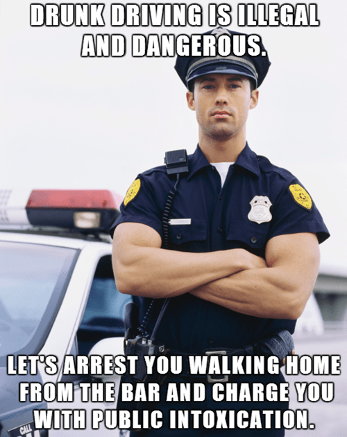 cops drunk driving dui police - 8103901696
