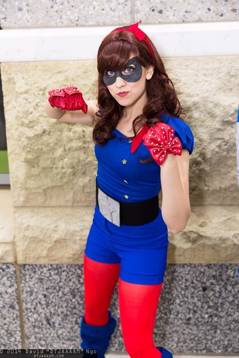 marvel cosplay Bucky Barnes captain america - 8103968512