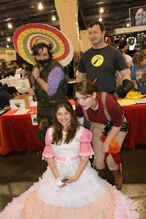 cosplay,serenity,whedonverse