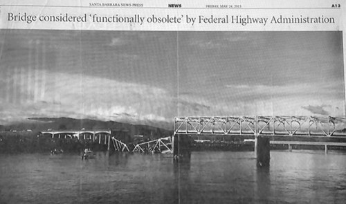 duh bridge newspaper fail nation g rated - 8104017152