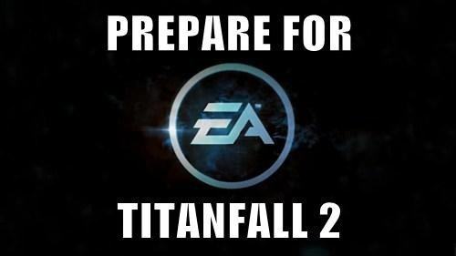 titanfall EA lol video games