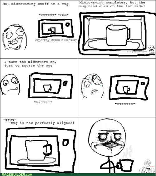 problem solving,me gusta,microwave
