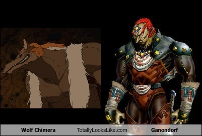 anime totally looks like video games - 8104194560