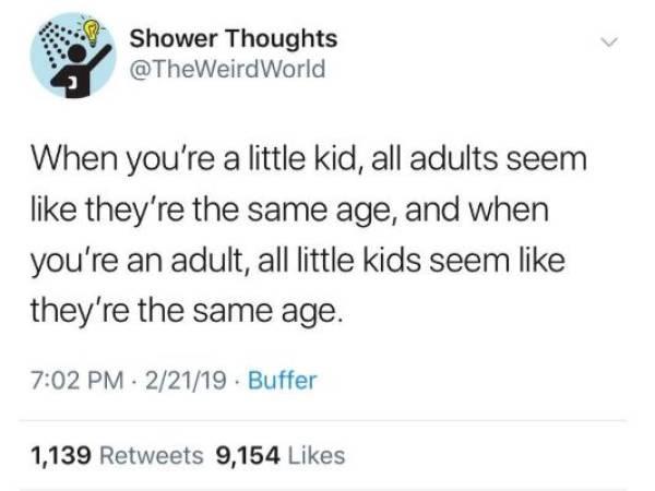adulting tweets