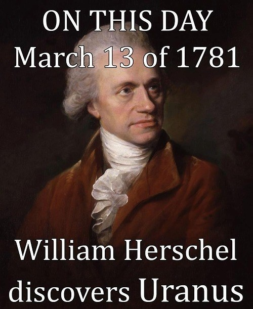 william herschel,science,funny,uranus