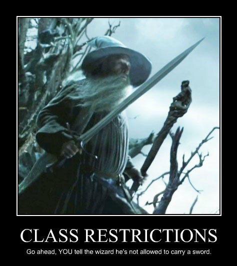 Lord of the Rings mage gandalf wizard funny - 8105291520