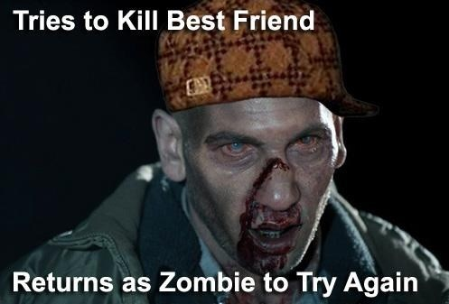 douchebag shane walsh The Walking Dead - 8105556736