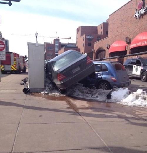 douchebag parkers cars parking - 8105624064