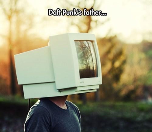 daft punk parenting - 8106553344
