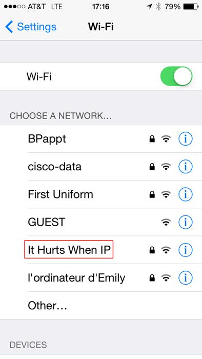 puns,wi-fi