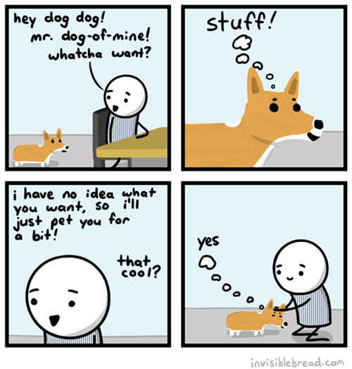 dogs pets web comics - 8107027712