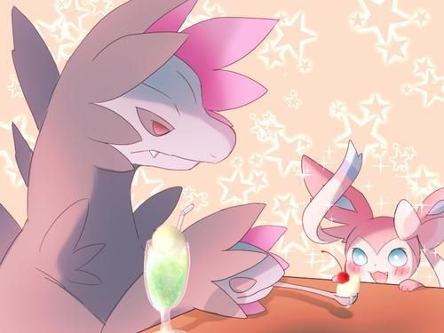Pokémon sylveon - 8108107008