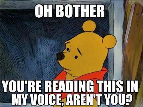 voice cartoons winnie the pooh - 8109186048