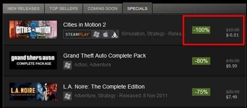 steam gaming sales - 8109243648