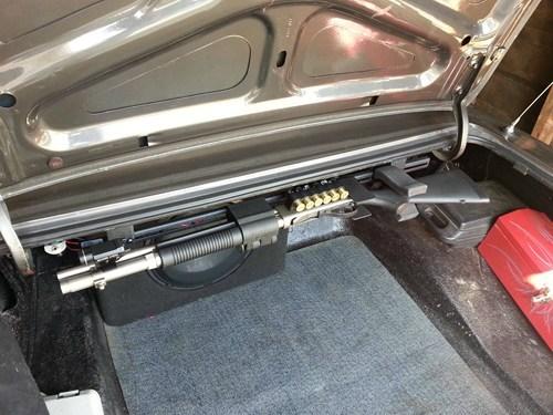 guns cars funny - 8109335296