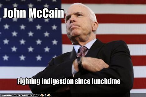 john mccain Republicans - 810956032