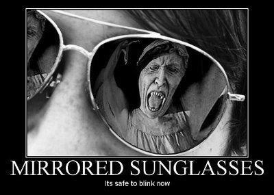 sunglasses weeping angels doctor who - 8109689344