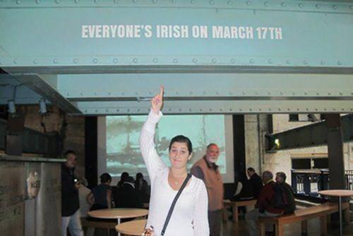 St Patrick's Day - 8109767936