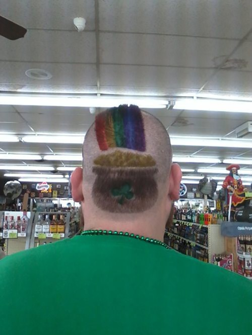 hair,haircuts,pot o gold