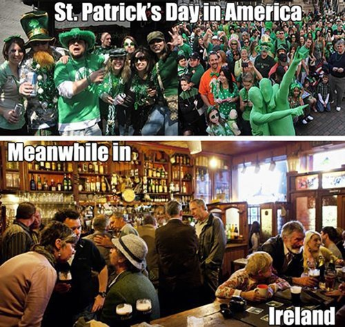 Ireland,irish,St Patrick's Day