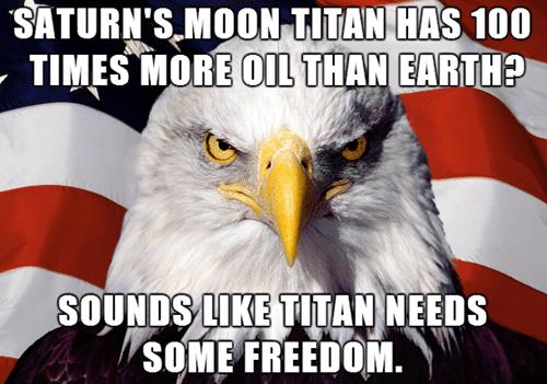murica eagle titan oil Saturn - 8109802240