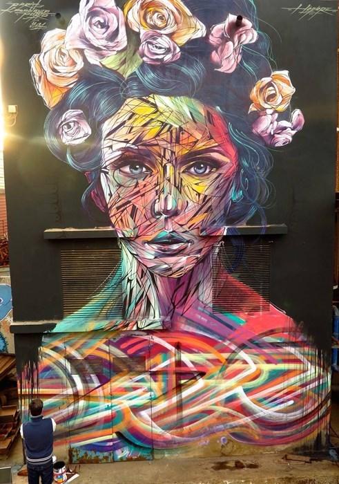 Street Art art hacked irl - 8110490112