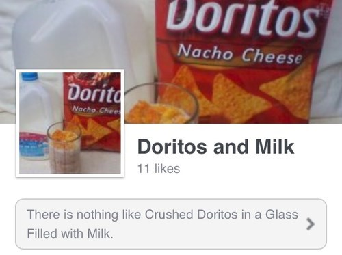 doritos,facebook,food,failbook