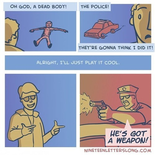 guns,whoops,web comics