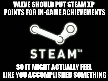 steam,valve,achievements