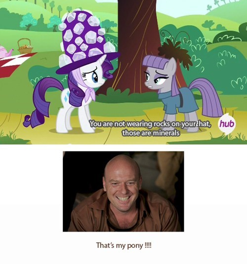 breaking bad,rarity,maud pie