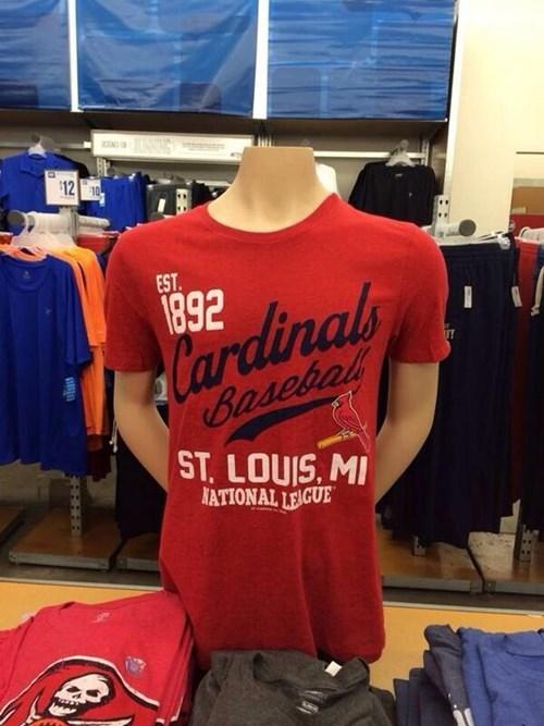 sports whoops baseball shirt - 8110707456