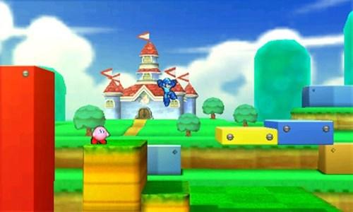news super smash bros nintendo 3ds wii U Super Mario bros nintendo Video Game Coverage - 8111362560