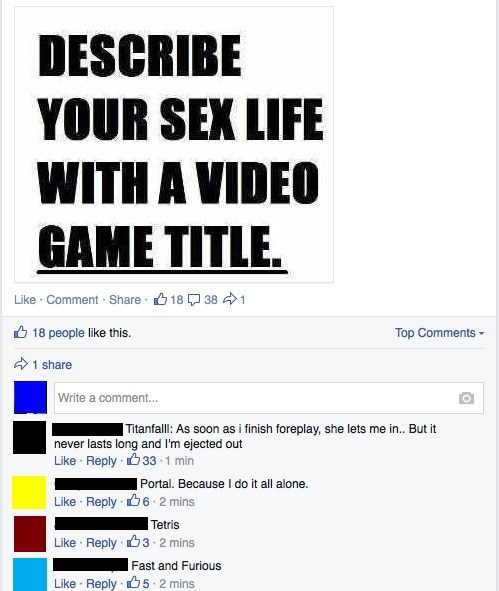 titanfall,facebook,video games