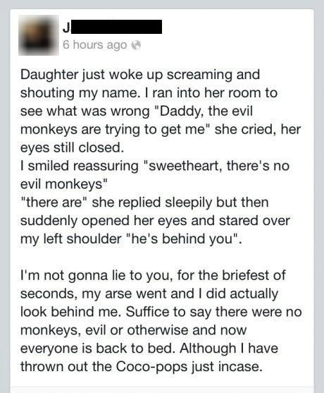 scary kids parenting failbook g rated